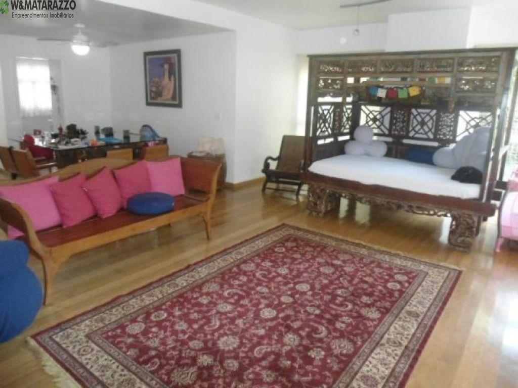 Casa de Condomínio Campo Belo - Referência WL2783