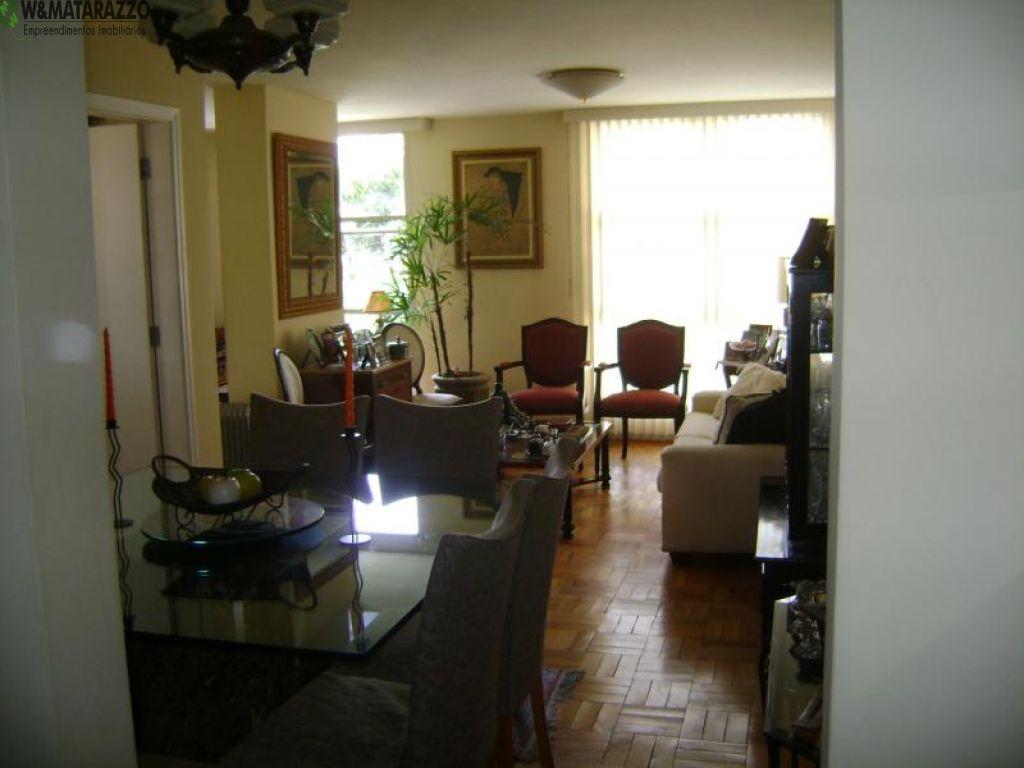 Apartamento Brooklin Paulista 3 dormitorios 3 banheiros 1 vagas na garagem