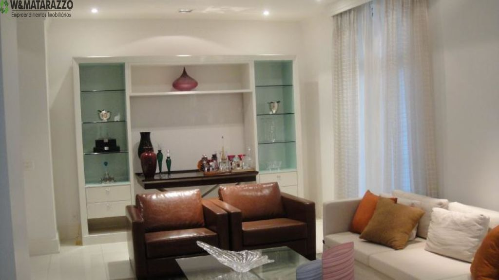 Apartamento Campo Belo - Referência WL2909