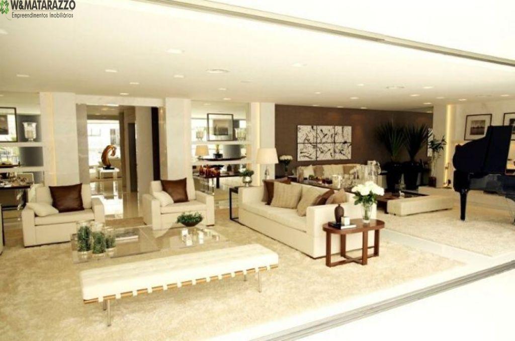 Apartamento Campo Belo - Referência WL2918