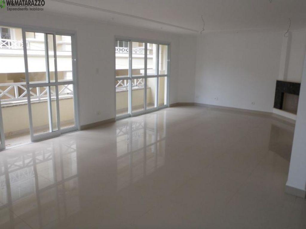 Casa de Condomínio Campo Belo 4 dormitorios 6 banheiros 4 vagas na garagem