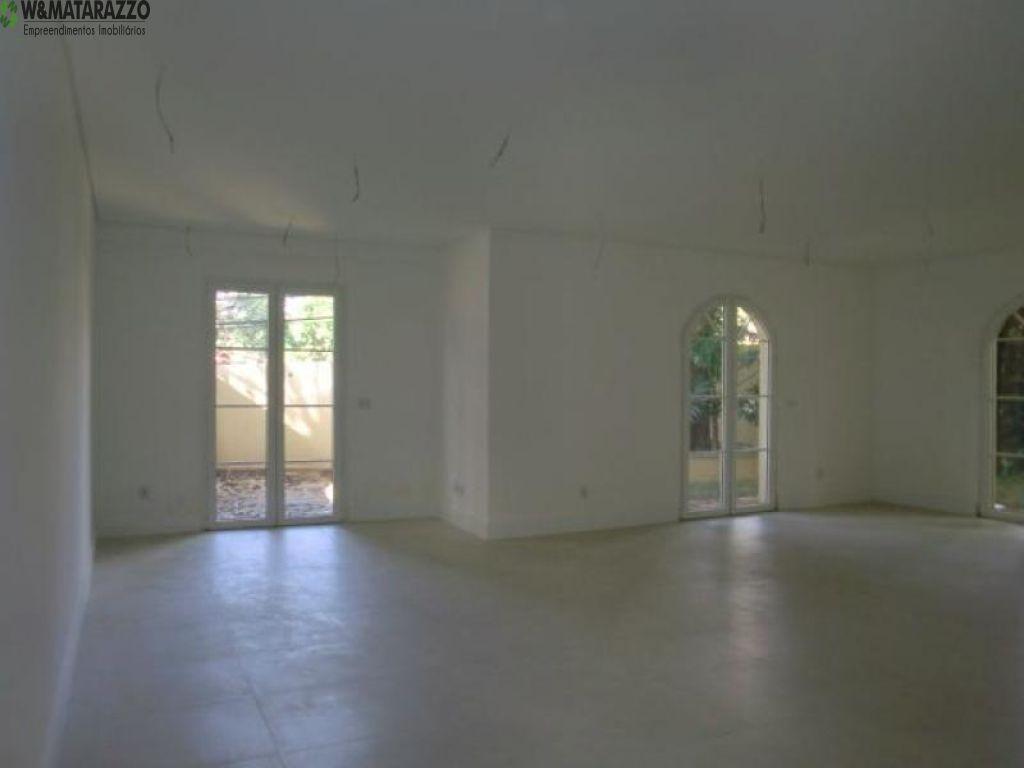 Casa de Condomínio Jardim Petrópolis - Referência WL2970