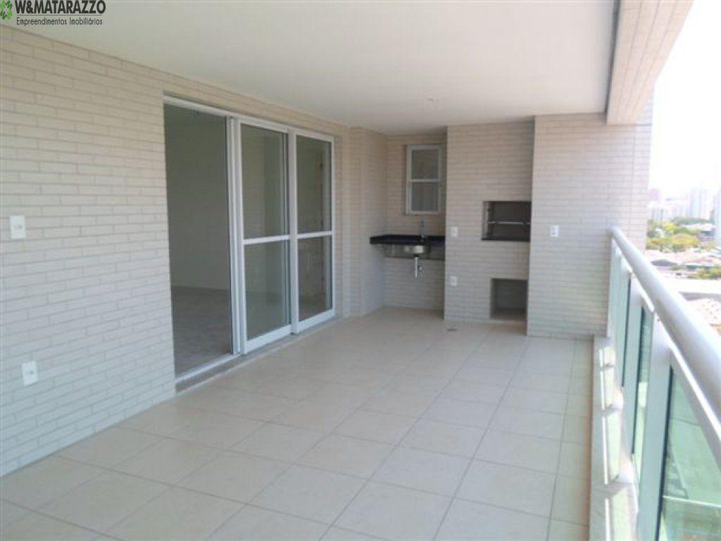 Apartamento Granja Julieta 3 dormitorios 5 banheiros 2 vagas na garagem