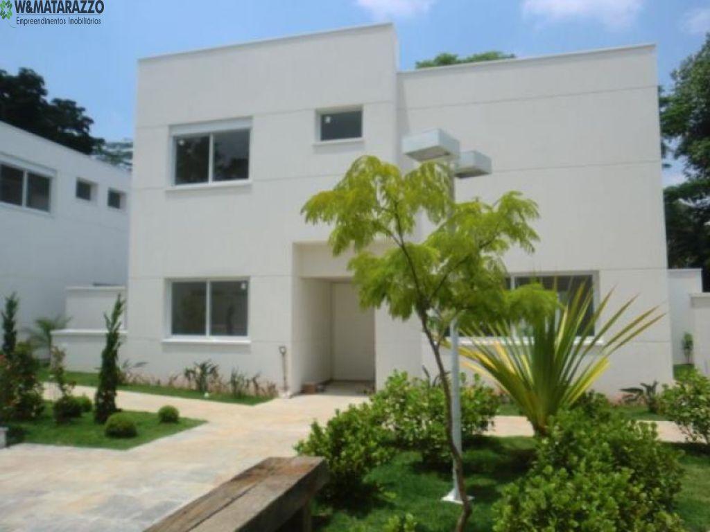 Casa de Condomínio Jardim Cordeiro - Referência WL3223
