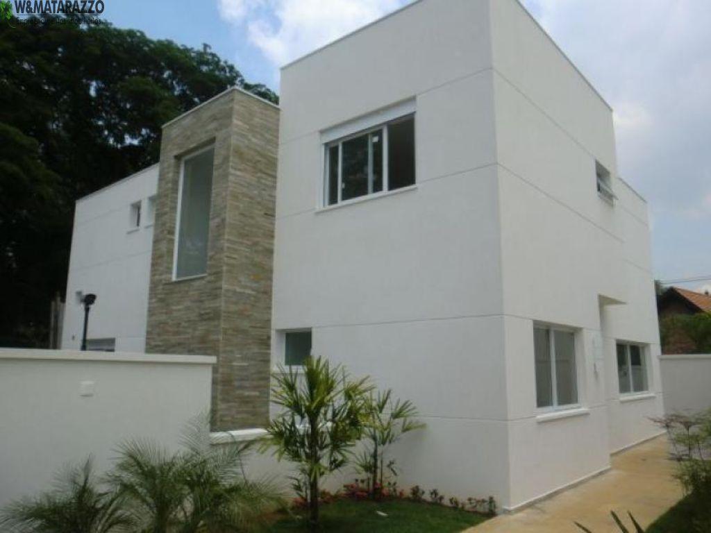 Casa de Condomínio Jardim Cordeiro - Referência WL3227