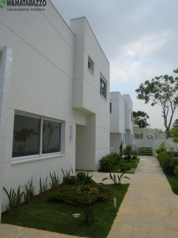 Casa de Condomínio Jardim Cordeiro - Referência WL3229