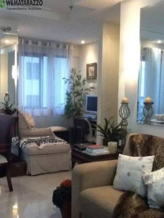 Apartamento Nova Piraju - Referência WL3316