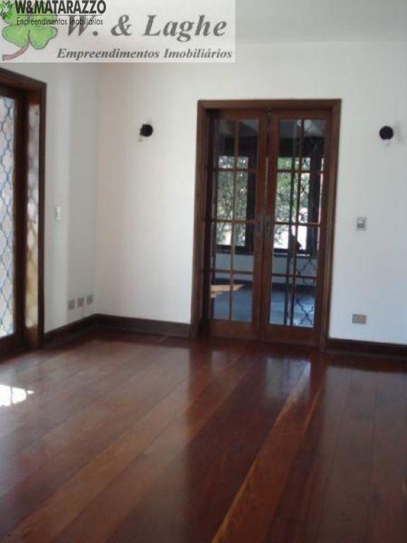 Casa Alto da Boa Vista 4 dormitorios 5 banheiros 6 vagas na garagem