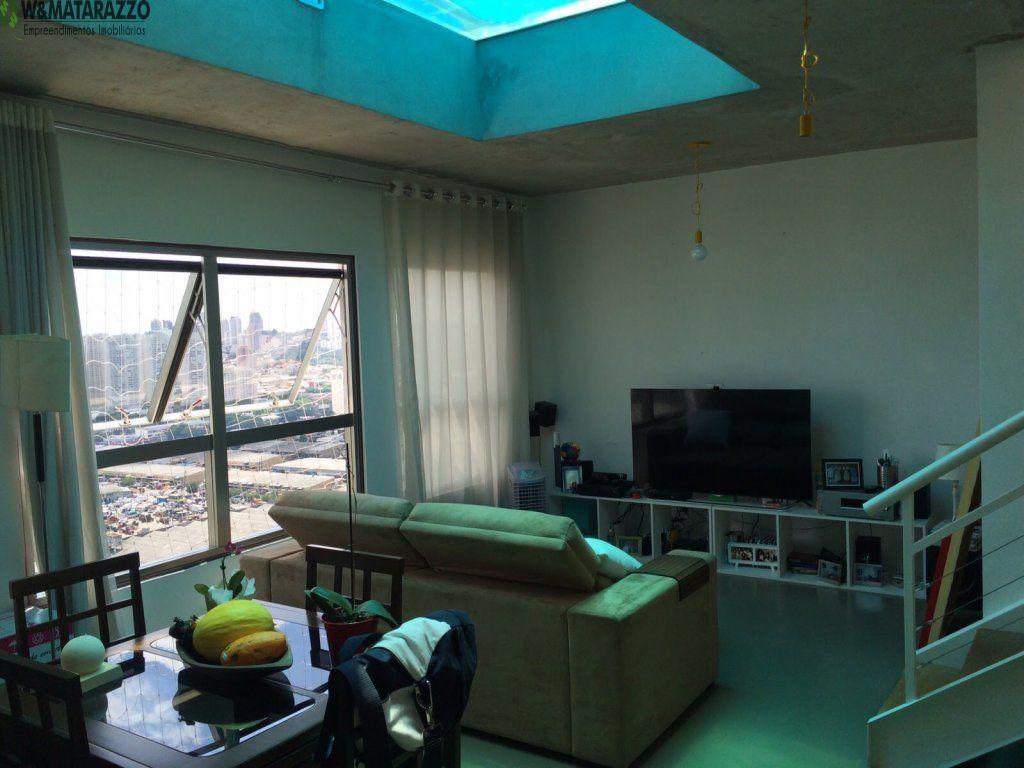 Apartamento venda VILA LEOPOLDINA SÃO PAULO