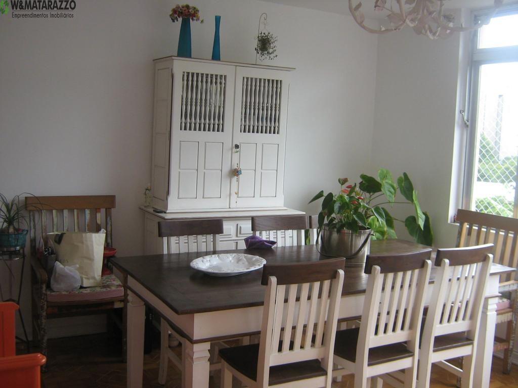 Apartamento Jardim Petrópolis - Referência WL3457