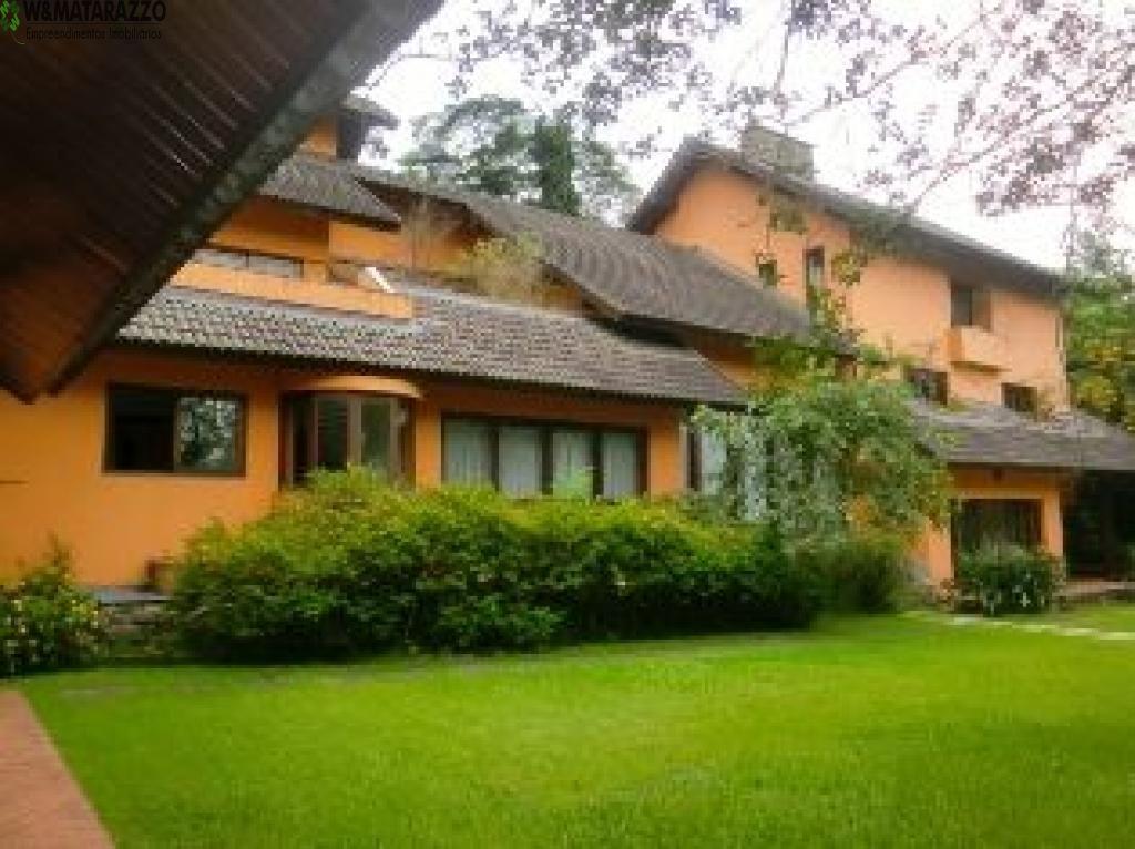 Casa de Condomínio Chácara Flora - Referência WL3512