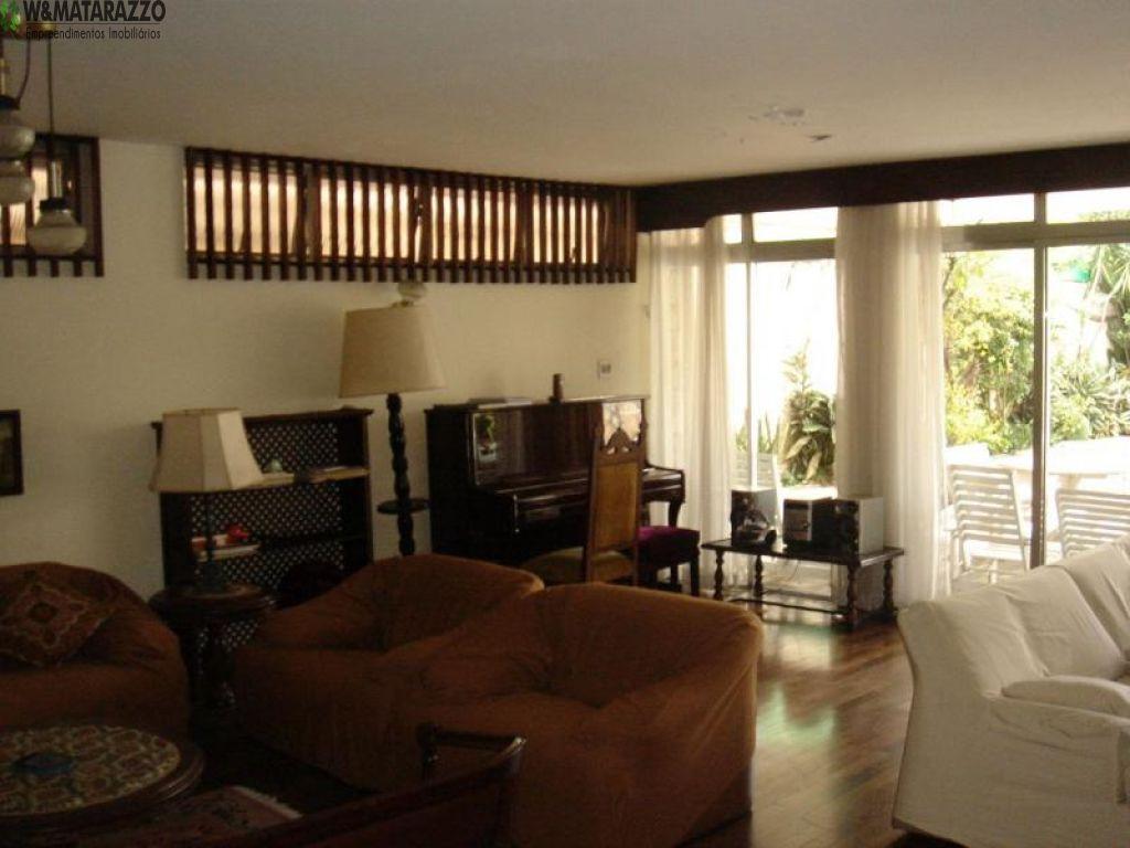 Casa Campo Belo - Referência WL3518