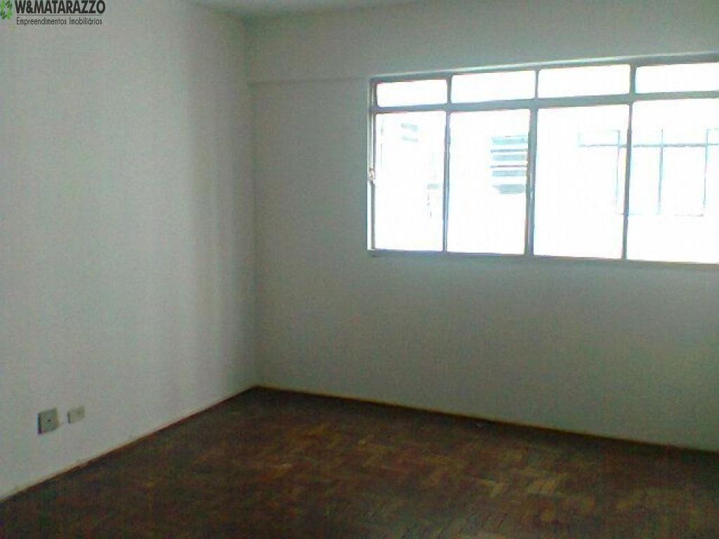 Apartamento venda PINHEIROS SÃO PAULO