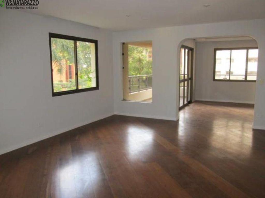 Apartamento Indianópolis 3 dormitorios 5 banheiros 3 vagas na garagem