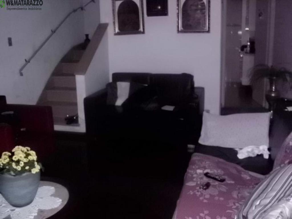 Casa Jardim das Acácias 3 dormitorios 2 banheiros 1 vagas na garagem