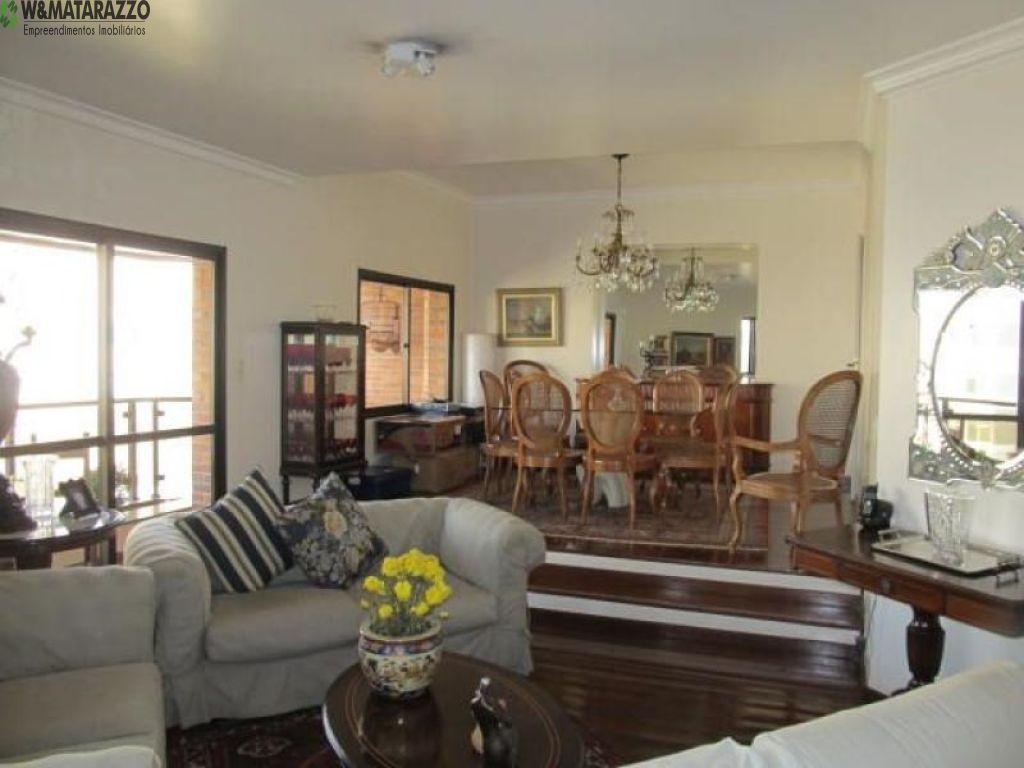 Apartamento Itaim Bibi - Referência WL3611