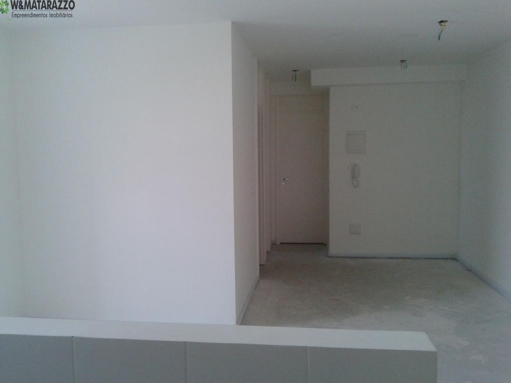 Apartamento Nossa Senhora do Ó 2 dormitorios 1 banheiros 1 vagas na garagem