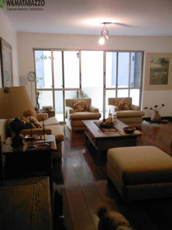 Apartamento Vila Olímpia - Referência WL3669
