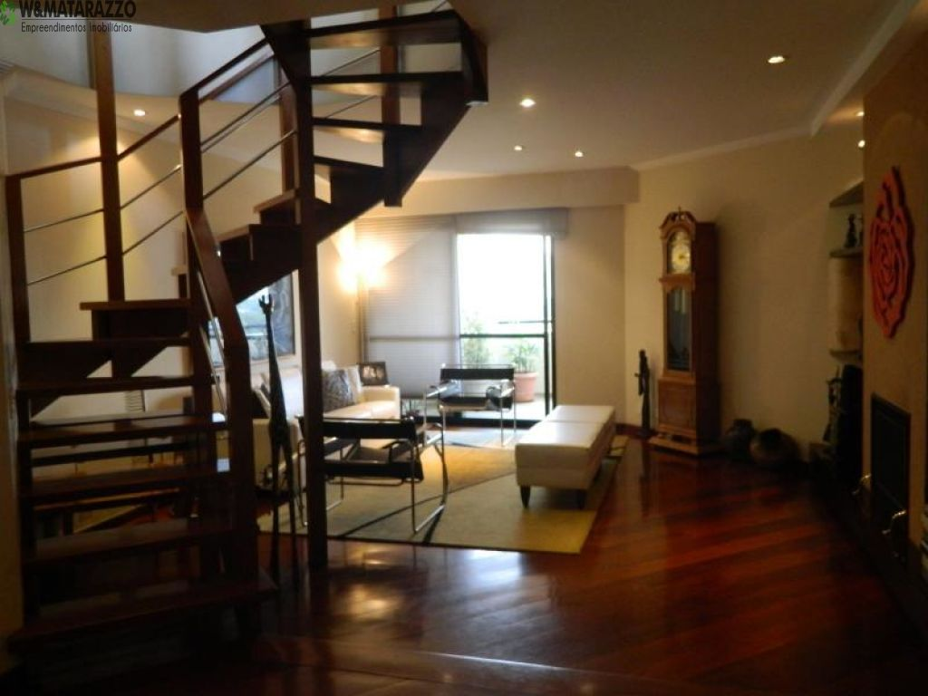 Apartamento Brooklin Paulista - Referência WL3756