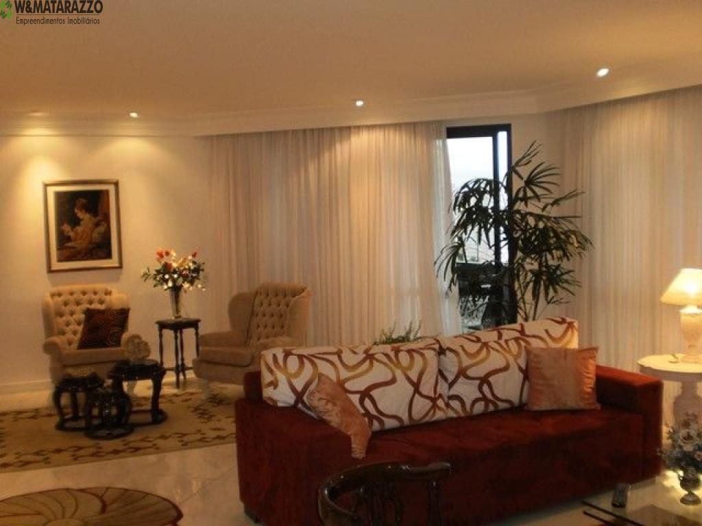 Apartamento Moema - Referência WL3809