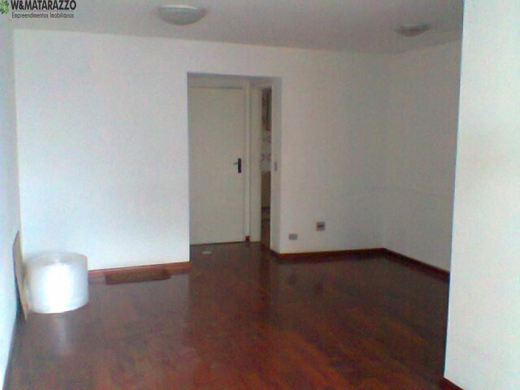 Apartamento Planalto Paulista - Referência WL3876