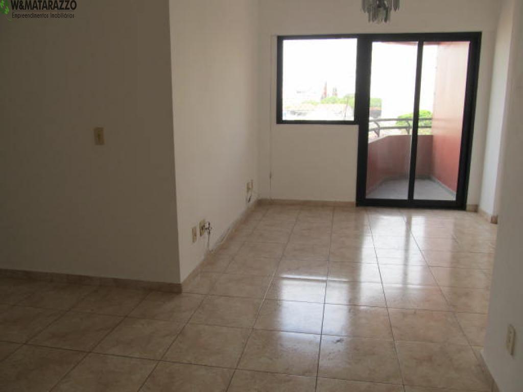 Apartamento Cambuci - Referência WL3968