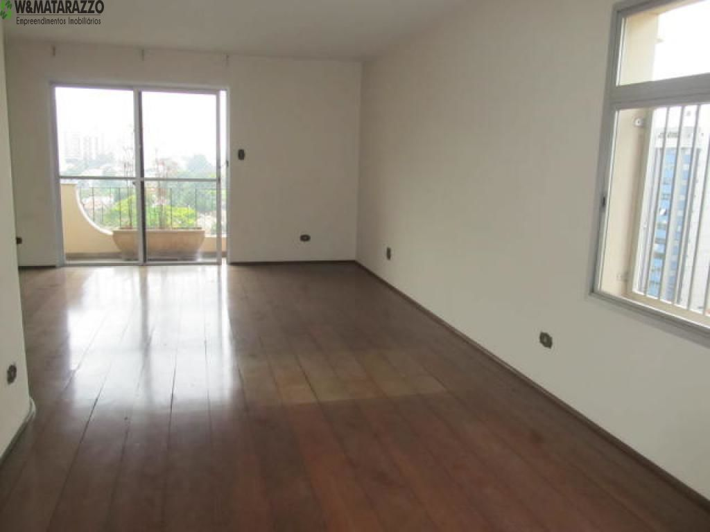 Apartamento Brooklin Paulista - Referência WL3969