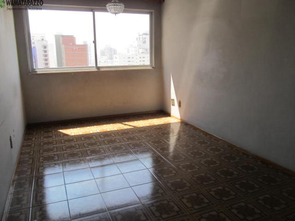 Apartamento Vila Mariana - Referência WL3984