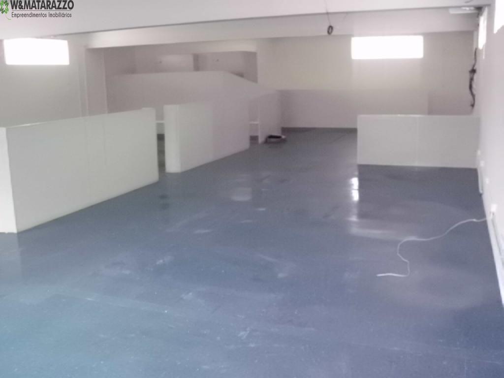 Galpão/Depósito/Armazém Chácara Santo Antônio (Zona Sul) 0 dormitorios 5 banheiros 4 vagas na garagem