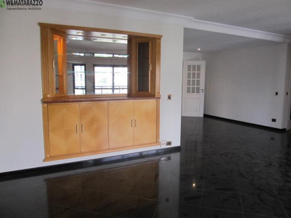Apartamento Moema - Referência WL3995