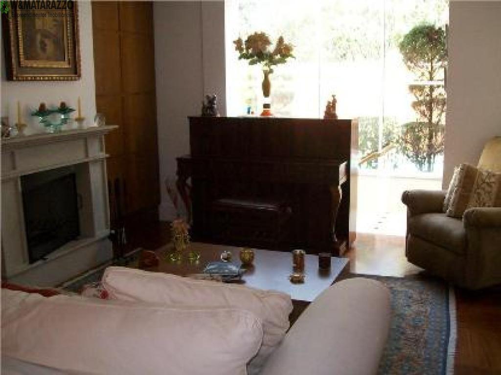 Casa de Condomínio Alto da Boa Vista - Referência WL3997