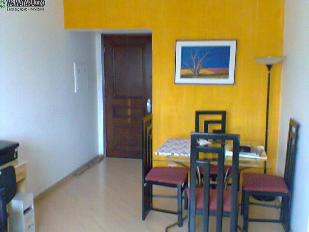 Apartamento Campo Belo - Referência WL3999