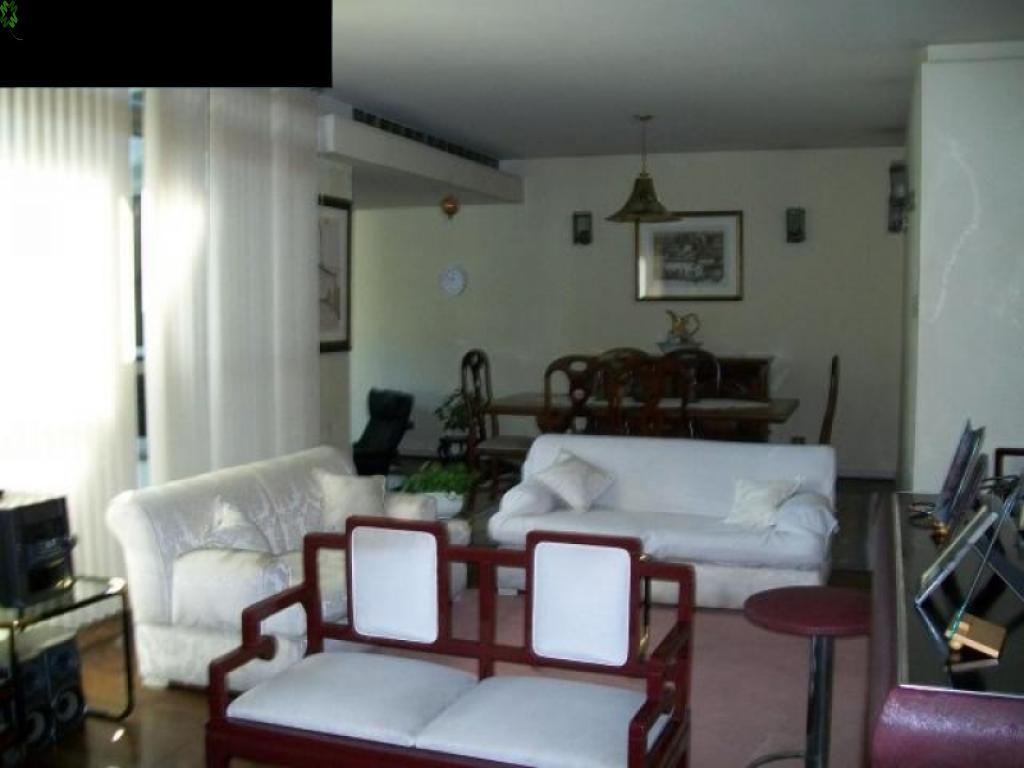Casa Brooklin Paulista - Referência WL4000