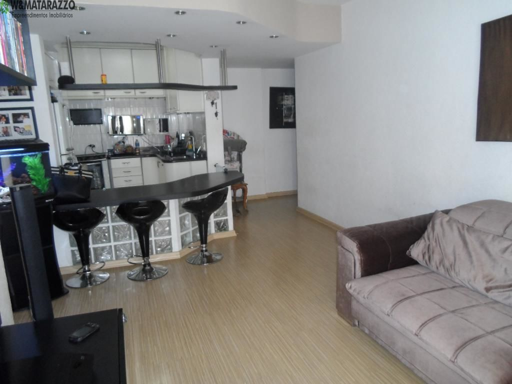 Apartamento Vila Olímpia 2 dormitorios 2 banheiros 1 vagas na garagem