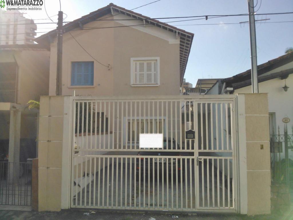 Casa Campo Belo - Referência WL4043
