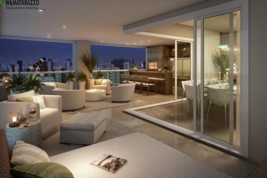 Apartamento Campo Belo - Referência WL4052