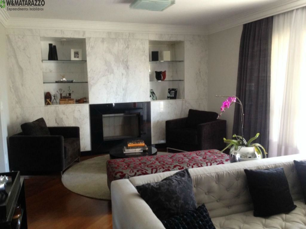 Apartamento Campo Belo - Referência WL4064