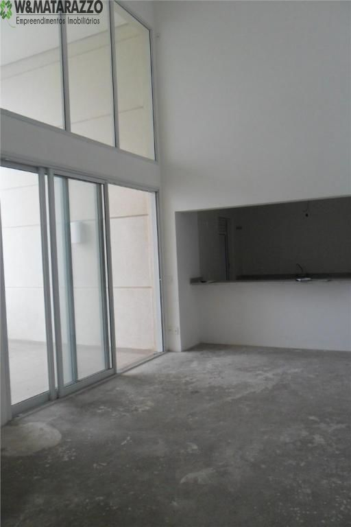 Apartamento Campo Belo - Referência WL4082