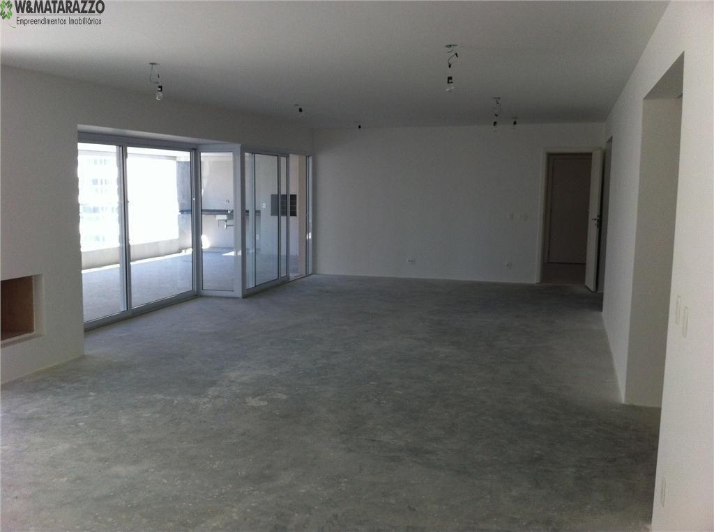 Apartamento Moema - Referência WL4098