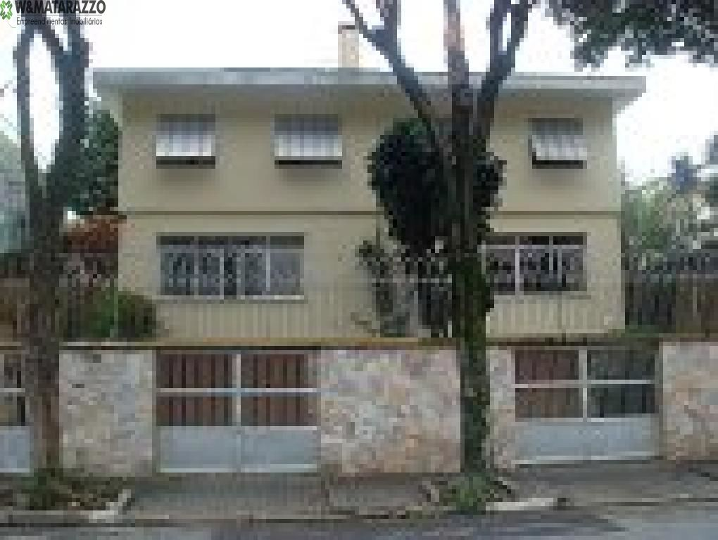 Casa Campo Belo - Referência WL4111