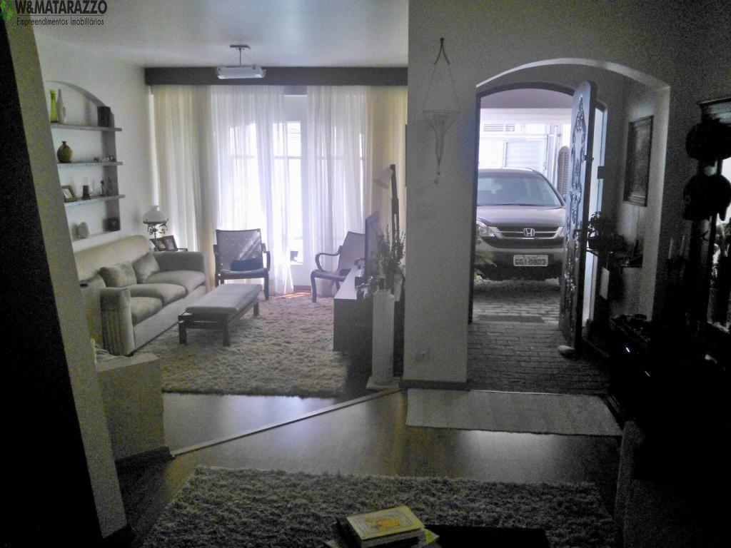 Casa Campo Belo 3 dormitorios 3 banheiros 2 vagas na garagem