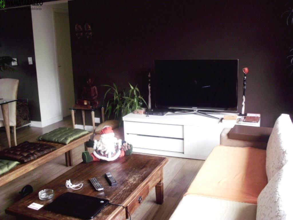 Apartamento Jardim Petrópolis - Referência WL4165
