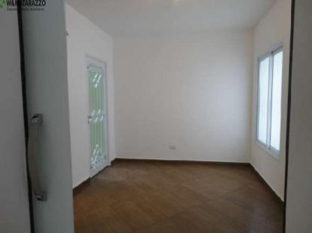 Casa comercial Moema - Referência WL4209