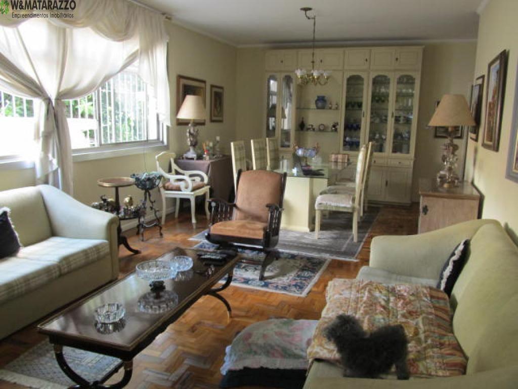 Apartamento venda Paraíso - Referência WL4228