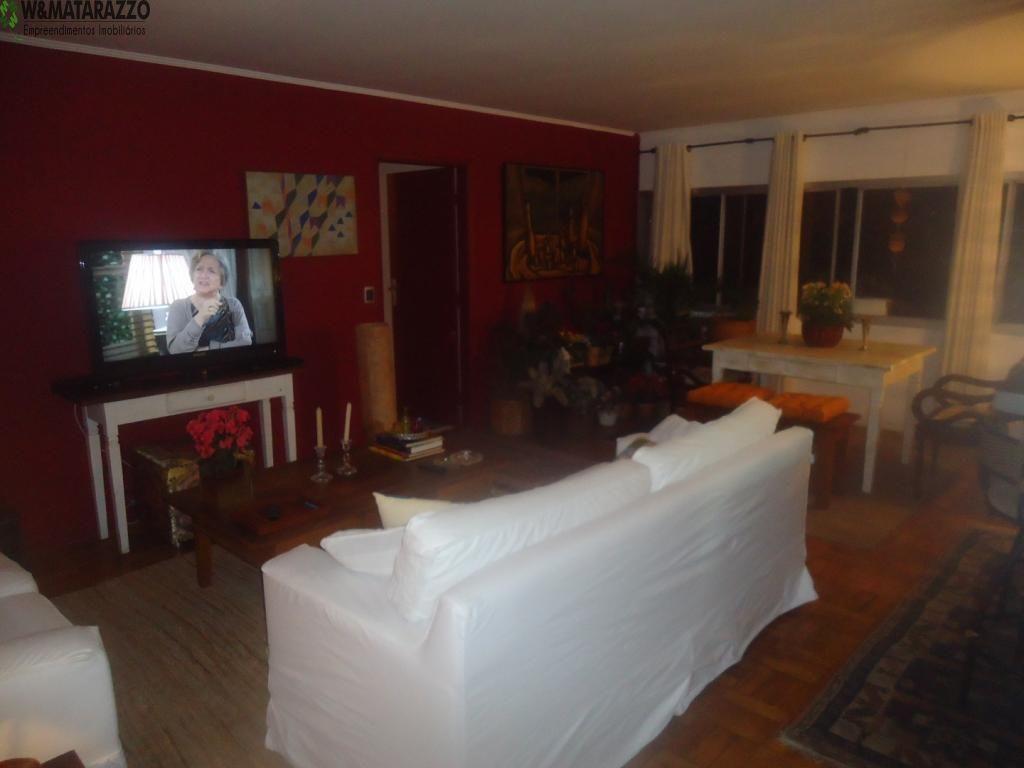 Apartamento Paraíso - Referência WL4244