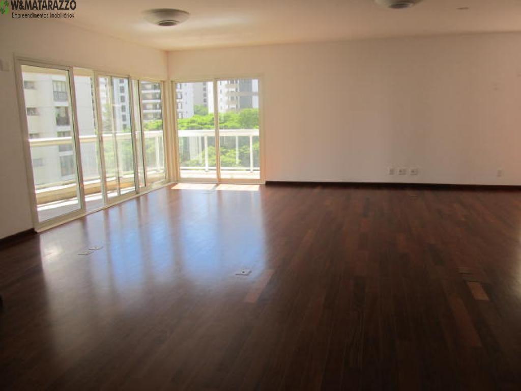 Apartamento Vila Nova Conceição - Referência WL4263