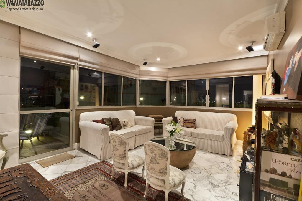 Apartamento Liberdade - Referência WL4271