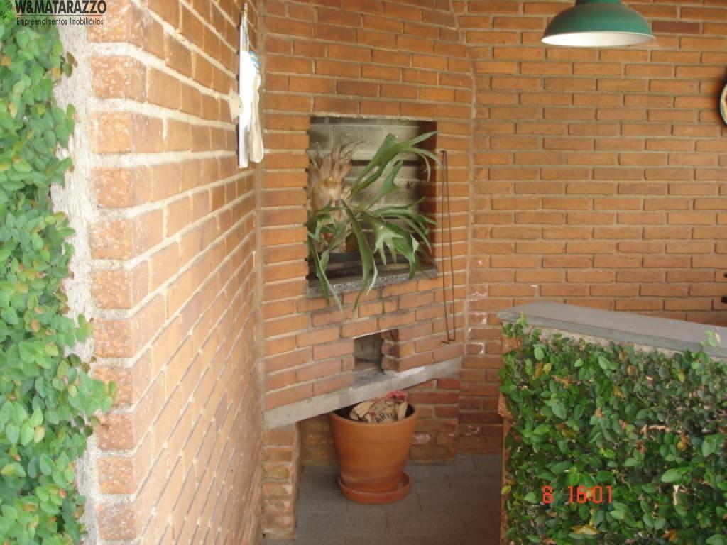 Chácara Chácara Represinha 3 dormitorios 3 banheiros 2 vagas na garagem