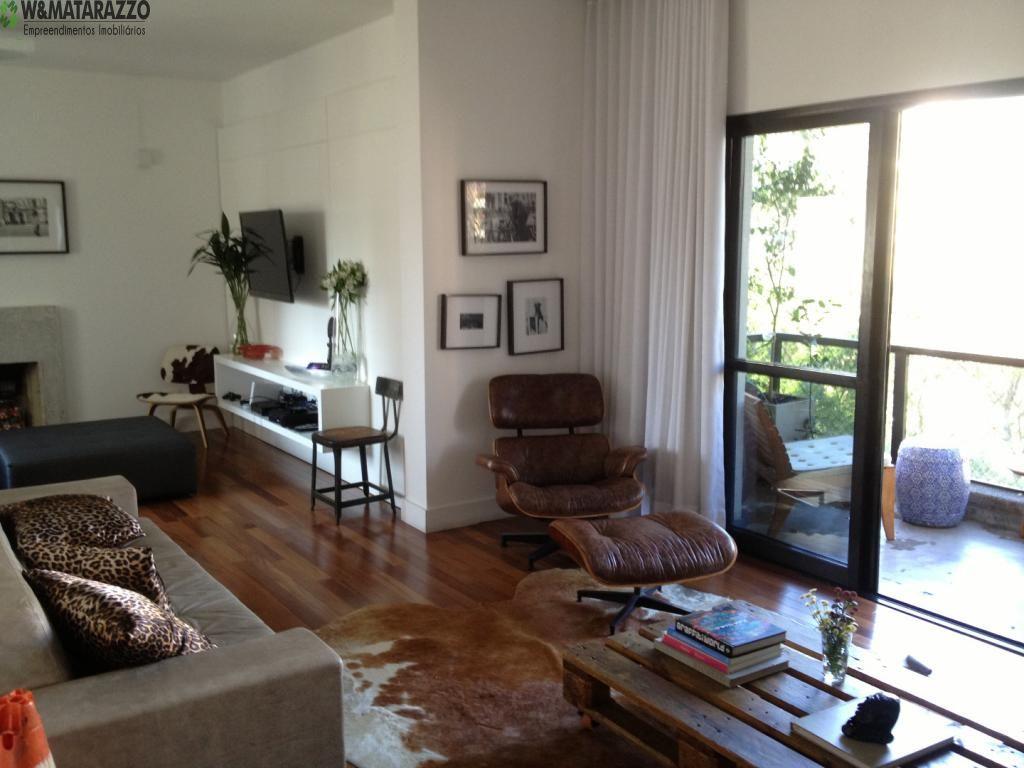 Apartamento Moema - Referência WL4316