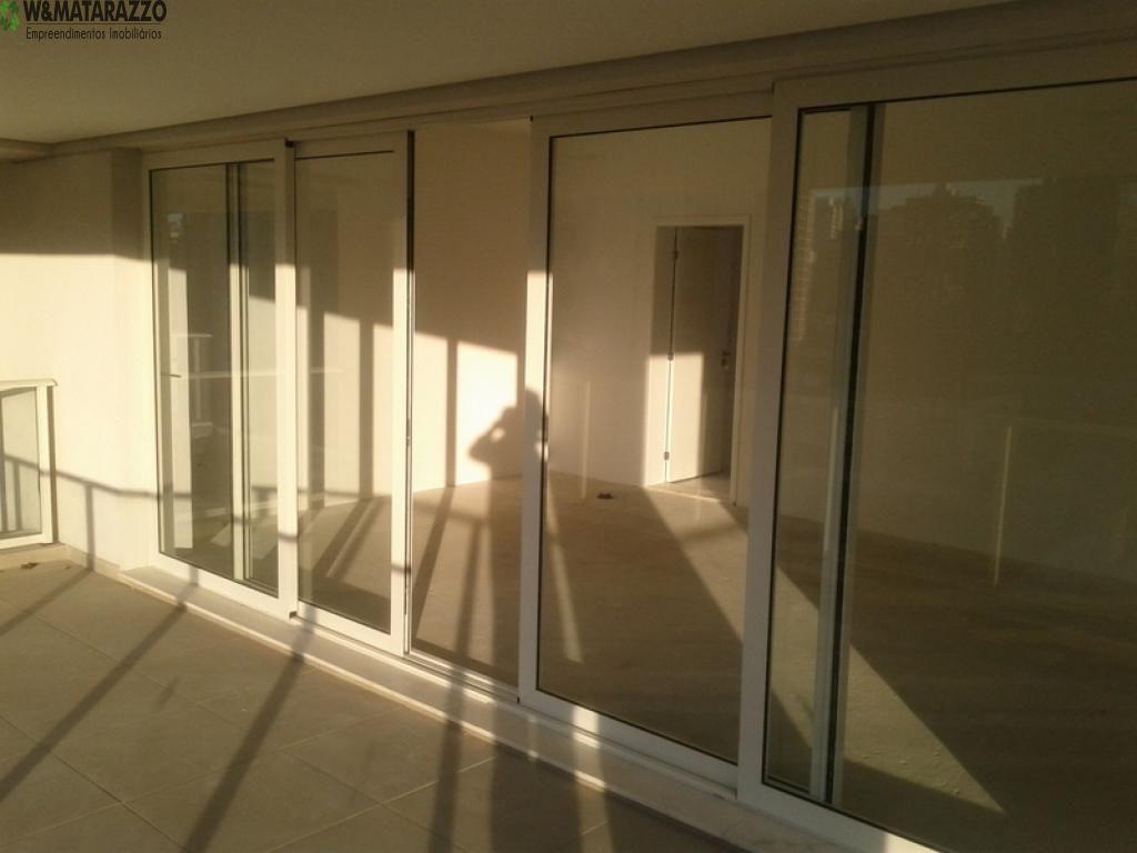 Apartamento Itaim Bibi - Referência WL4324